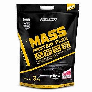 Mass Protein Plex 3kg - NeoNutri