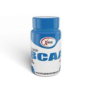 Explode BCAA - 120 Caps - Explode Nutrition