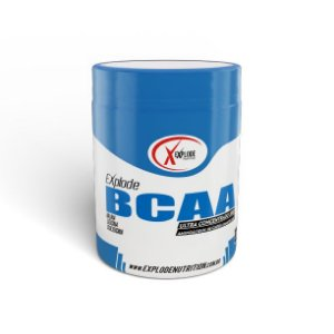 Eplode BCAA - 200g - Explode Nutrition