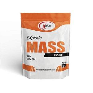 Explode Mass - 3kg - Explode Nutrition