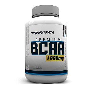 BCAA Premium 1000mg - 60Tabs - Nutrata