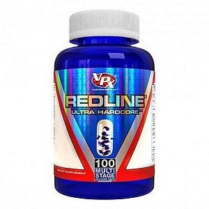 Redline - 100 Caps - VPX