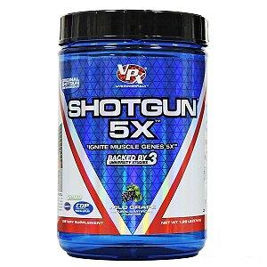 Shotgun 5x - 574g - VPX