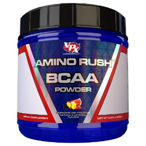 Amino Rush BCAA Powder - 227g - VPX