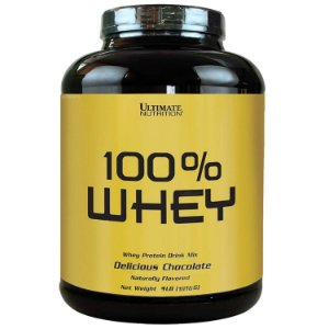 100% Whey Protein - 2Kg - Ultimate Nutrition