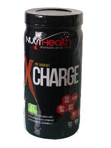X-charge - 702g - Nutrihealth