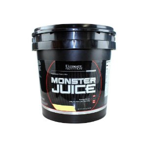 Monster Juice - 4.5Kg - Ultimate Nutrition