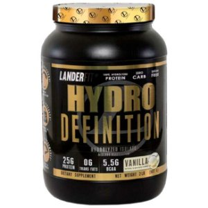 Hydro Definition - 907g -  Landerfit