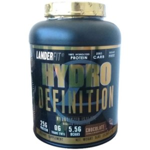 Hydro Definition - 2kg -  Landerfit