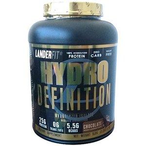 Hydro Definition - 2kg -  Landerfit