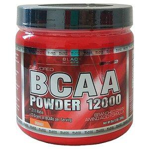 BCAA POWDER 12.000 - 300g - Black Nutrition