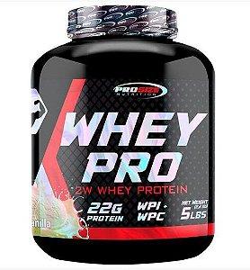 Whey Pro (2,2kg) - Pro Size Nutrition