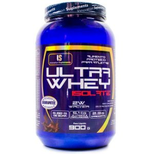 Ultra Whey Isolate (900g) - Innovation Suplements