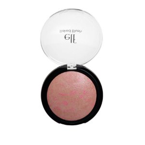 Baked Blush Elf - Passion Pink