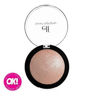 Iluminador Baked Highlighter Elf- Blush Gems