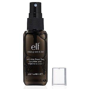 Spray Fixador de Maquiagem Elf