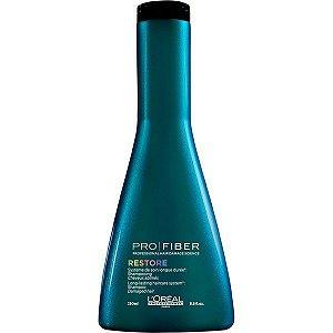 L'Oréal Professionnel Pro Fiber Restore - Shampoo 250ml