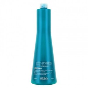 L'Oréal Professionnel Pro Fiber Restore - Shampoo 1000ml