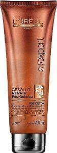 L'Oréal Professionnel Absolut Repair Pós Química - Shampoo Detox 250ml