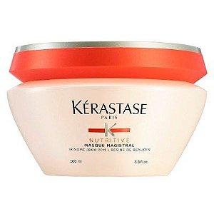 Kérastase Nutritive Masque Magistral - Máscara de Tratamento 200ml