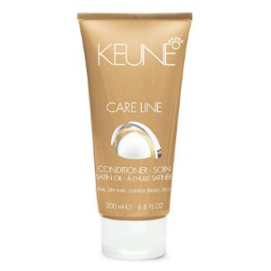 Keune Care Line Satin Oil - Condicionador 200ml