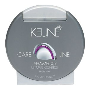 Keune Care Line Ultimate Control - Shampoo 250ml