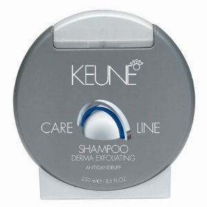 Keune Care Line Derma Exfoliating - Shampoo 250ml