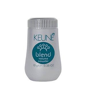 Keune Blend Powder - Pomada em Pó 10g