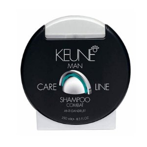 Keune Care Line Man Combat - Shampoo 250ml