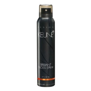 Keune Design Brilliant Gloss Spray - Spray de Brilho 200ml