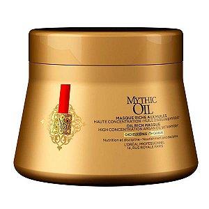 L'Oréal Professionnel Mythic Oil - Máscara de Tratamento 200ml