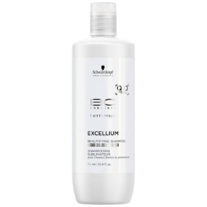 Schwarzkopf Bonacure Excellium Beautifying - Shampoo 1000ml