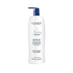 L'Anza Healing Remedy Scalp Balancing Cleanser - Shampoo Balanceador  1000ml