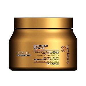 L'Oréal Professionnel Nutrifier - Máscara de Tratamento 500ml
