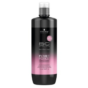 Schwarzkopf Bonacure Fibre Force Fortifying - Shampoo1000ml