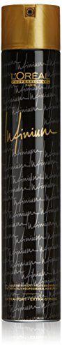 L'Oréal Professionnel Infinium Spray Fixação Extra Forte 500ml