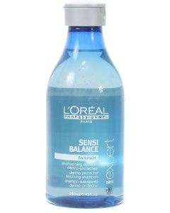 L'Oréal Professionnel Scalp Care Sensi Balance - Shampoo 250ml
