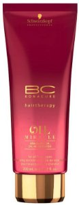 Schwarzkopf Bonacure Oil Miracle Brazilnut - Oil in Shampoo 200ml