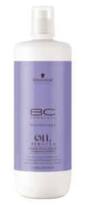Schwarzkopf Bonacure Oil Miracle - Barbary Fig Oil Shampoo 1000ml