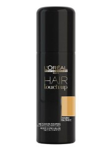 L'Oréal Professionnel Hair Touch Up - Warm Blonde 75ml