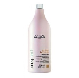 L'Oréal Professionnel Shine Blonde - Shampoo 1500ml