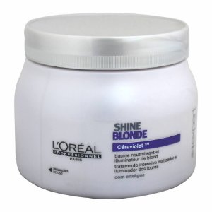 L'Oréal Professionnel Shine Blonde - Máscara 500ml