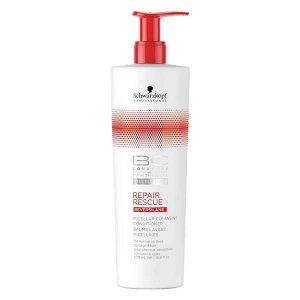 Schwarzkopf BC Repair Rescue - Condicionador de Limpeza 500ml