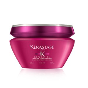Kérastase Reflection Masque Chromatique - Máscara Cabelos Finos 200ml