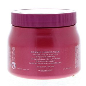 Kérastase Reflection Masque Chromatique - Máscara Cabelos Finos 500ml