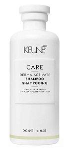 Keune Derma Activate - Shampoo 300ml