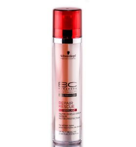 Schwarzkopf Bonacure Repair Rescue Reversilane Nutri-Shield - Sérum 56ml