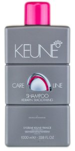 Keune Care Line Keratin Smoothing - Shampoo 1000ml