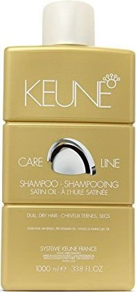 Keune Care Line Satin Oil - Shampoo 1000ml