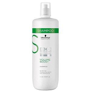 Schwarzkopf Bonacure Volume Boost Shampoo 1L